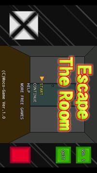 Escape: The Room apk screenshot