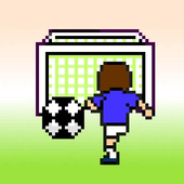 Gachinko Football: Free Kick icon