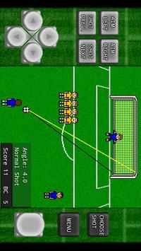 Gachinko Football: Free Kick poster