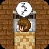 Despair Hero and DreamWorld icon