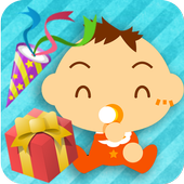 Baby-Log(checking baby's poop) icon