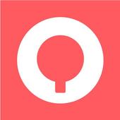 Metro Checkin icon