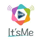 It'sMe (イッツミー)  ライブ動画 無料で視聴&配信 icon