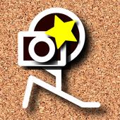ハマドカメラ icon