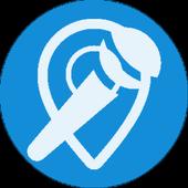 フルタイムGPSロガー&ボイスレコーダー icon