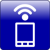 Easy Tethering  WiFi hotspot icon