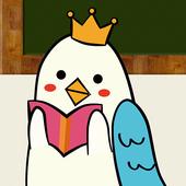 ソーシャル暗記カード「みんドリ」 icon