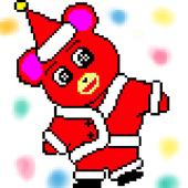 Ninja Bear Cub icon