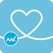 結婚パートナー探し - マイナビ婚活のマッチングアプリ icon