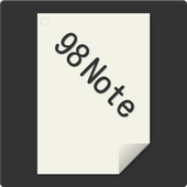 98Note icon