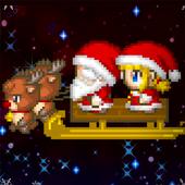 【クリスマスカードプレゼント付き】モンスタークリスマス icon