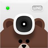 LINE Camera - फ़ोटो संपादक आइकन