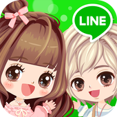 Download App android LINE PLAY - Our Avatar World APK hot