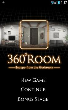 360°Room poster