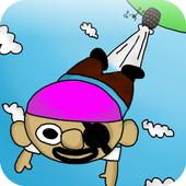 KUROHIGE-Pop up Pirate icon
