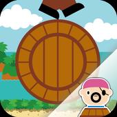 Barrel Rider KUROHIGE icon