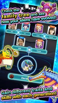 Cosmic Eggs screenshot 2