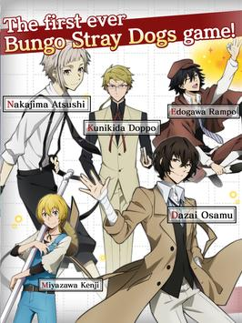 Bungo Stray Dogs: Tales of the Lost screenshot 7