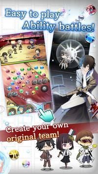 Bungo Stray Dogs: Tales of the Lost screenshot 4