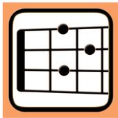 UChord  (Ukulele Chord Finder) icon