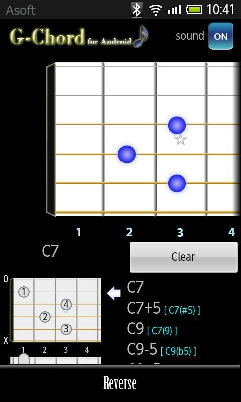 Gchord Guitar Chord Finder Apk Download Free Books Reference