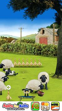 Shaun the Sheep  A warm day screenshot 3