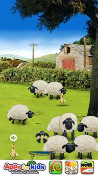 Shaun the Sheep  A warm day screenshot 1