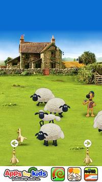 Shaun the Sheep  A warm day screenshot 2