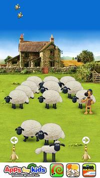 Shaun the Sheep  A warm day screenshot 4