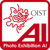 Photo Exhibition AI/OIST Edit. icon