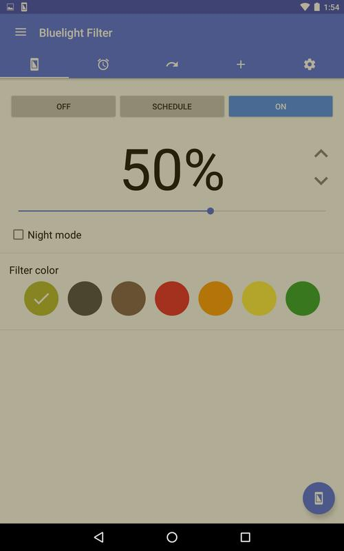 Bluelight Filter For Eye Care Apk Download Free Health