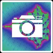 MandelbrotCamera icon