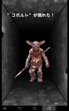 Unkind Dungeon apk screenshot