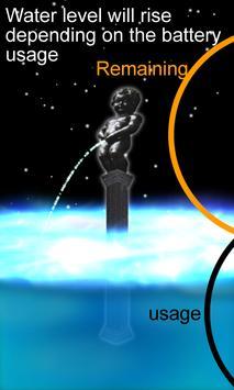 Manneken Pis LiveWallpaper poster