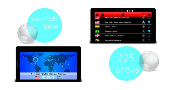 World time map apk download free travel local app for android world time map apk screenshot gumiabroncs Gallery