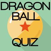 クイズ for ドラゴンボール DRAGONBALL アニメ icon