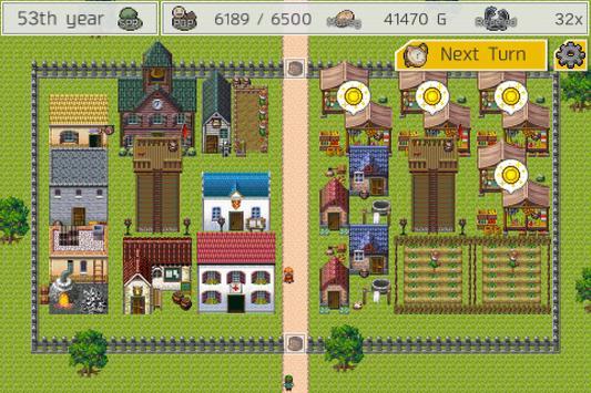 Defense RPG 2 screenshot 8