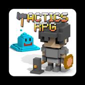 タクティクスRPG アイコン