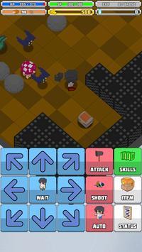 タクティクスRPG スクリーンショット 12