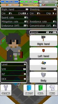 タクティクスRPG スクリーンショット 13