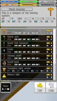 タクティクスRPG スクリーンショット 9