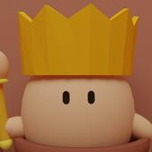 Escape Game Egg Cube icon