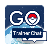Trainer Chat for Pokemon GO icon