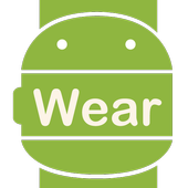 Battery Mix for Android Wear icon