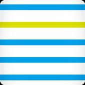 島原半島の情報アプリ しましま icon