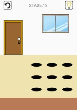 監禁部屋からの脱出【無料新作ゲーム】~隠された鍵を探してママに心配させないように帰ろう~ screenshot 11