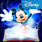 ディズニー マジカルえほんワールド 読み聞かせ&英語学習&パズル APK