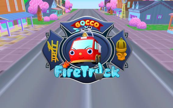 Gocco Fire Truck screenshot 11