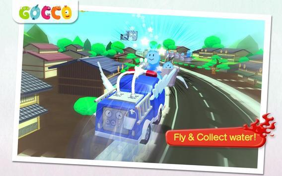 Gocco Fire Truck screenshot 15