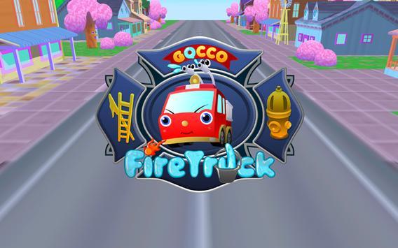 Gocco Fire Truck screenshot 5